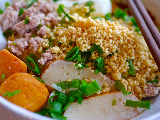 The best Thai restaurants in Boston