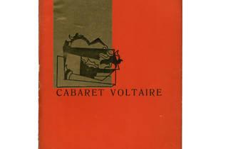 Dada Zúrich (Cabaret Voltaire Foto: Cortesía Estancia FEMSA)