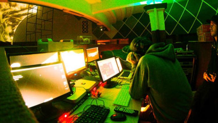 Sync Kudo en la Noche de Museos