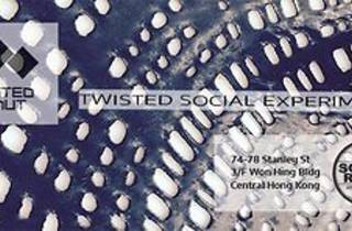 Twisted Social Experiment