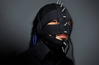 ArtScience Late: Listening for the Dark