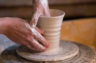 The Clay Arts Studio