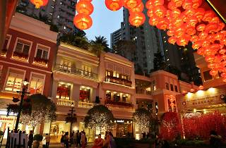CNY Lee Tung Ave