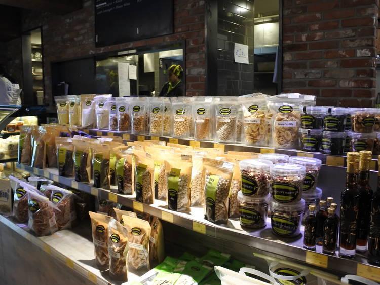 서양식 델리 식품 – 하이 스트리트 마켓