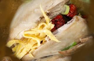 Makan Kitchen Chinese New Year 2017