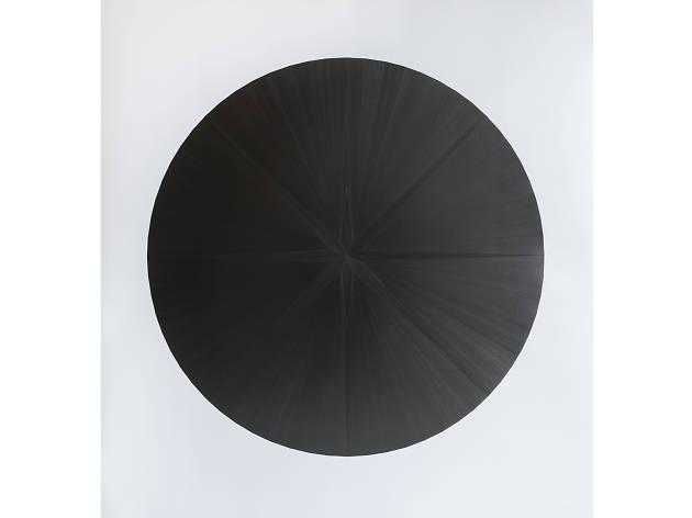 Mohammed Qasim Ashfaq: Black Sun