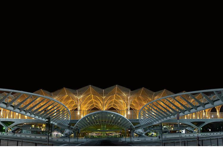 As melhores obras de design e arquitectura em Lisboa