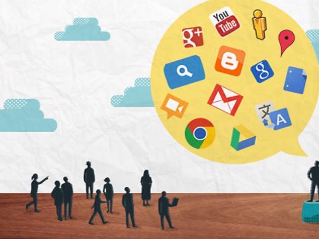 Google academy