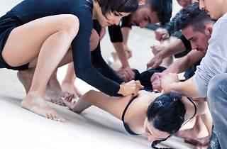 Jerusalem Vertigo Dance Company
