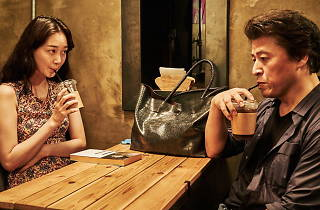 'Yourself and  Yours' de Hong Sang-soo Minjung et ses doubles
