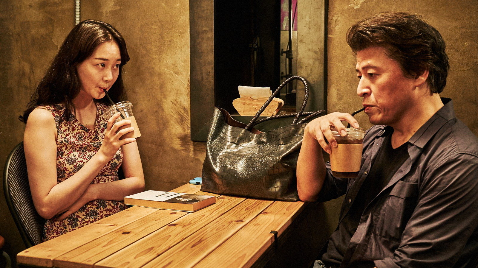 'Yourself And Yours' de Hong Sang-soo : la flamme amnésique de l'amour