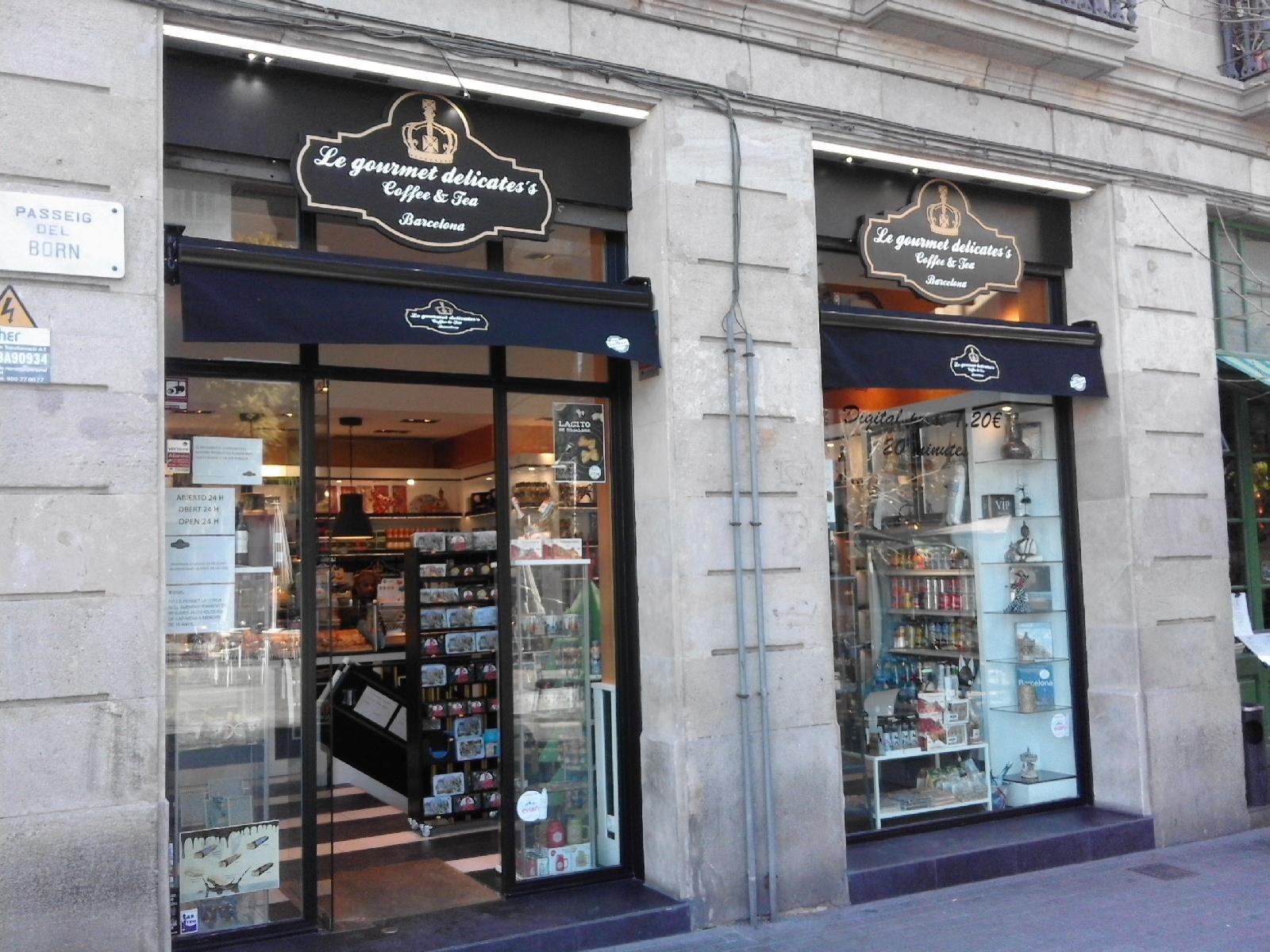 L'enèsima reinvenció de La Baguetina Catalana