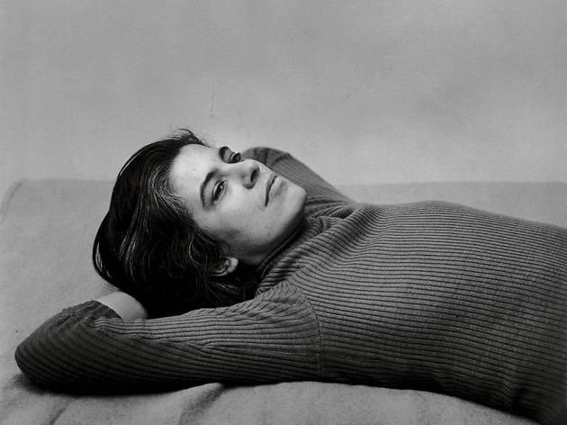 Susan Sontag, 1977