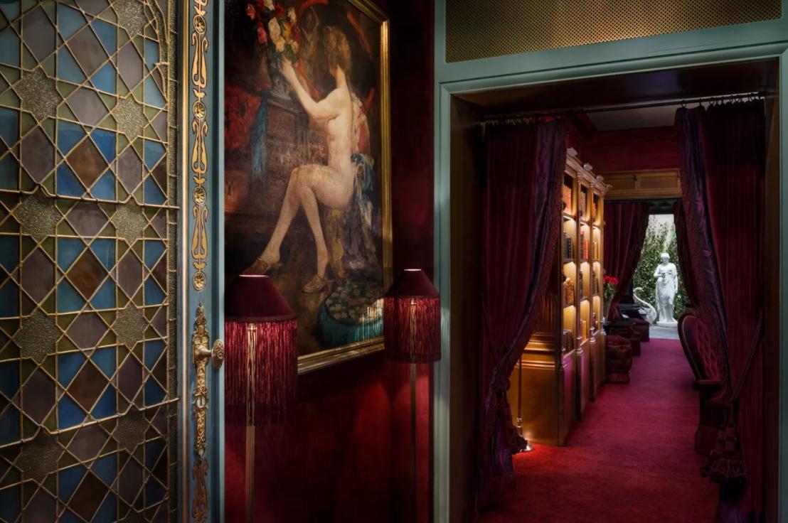 Les meilleurs hôtels 5 étoiles de Paris