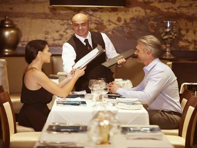 Zaman Restaurant