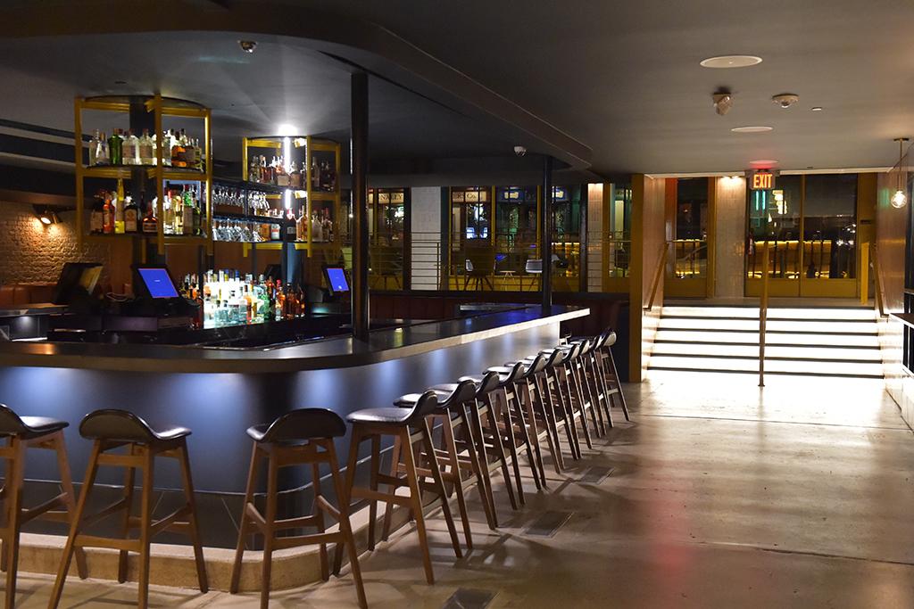 Sellers Bar