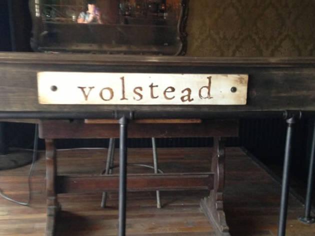 Volstead Lounge