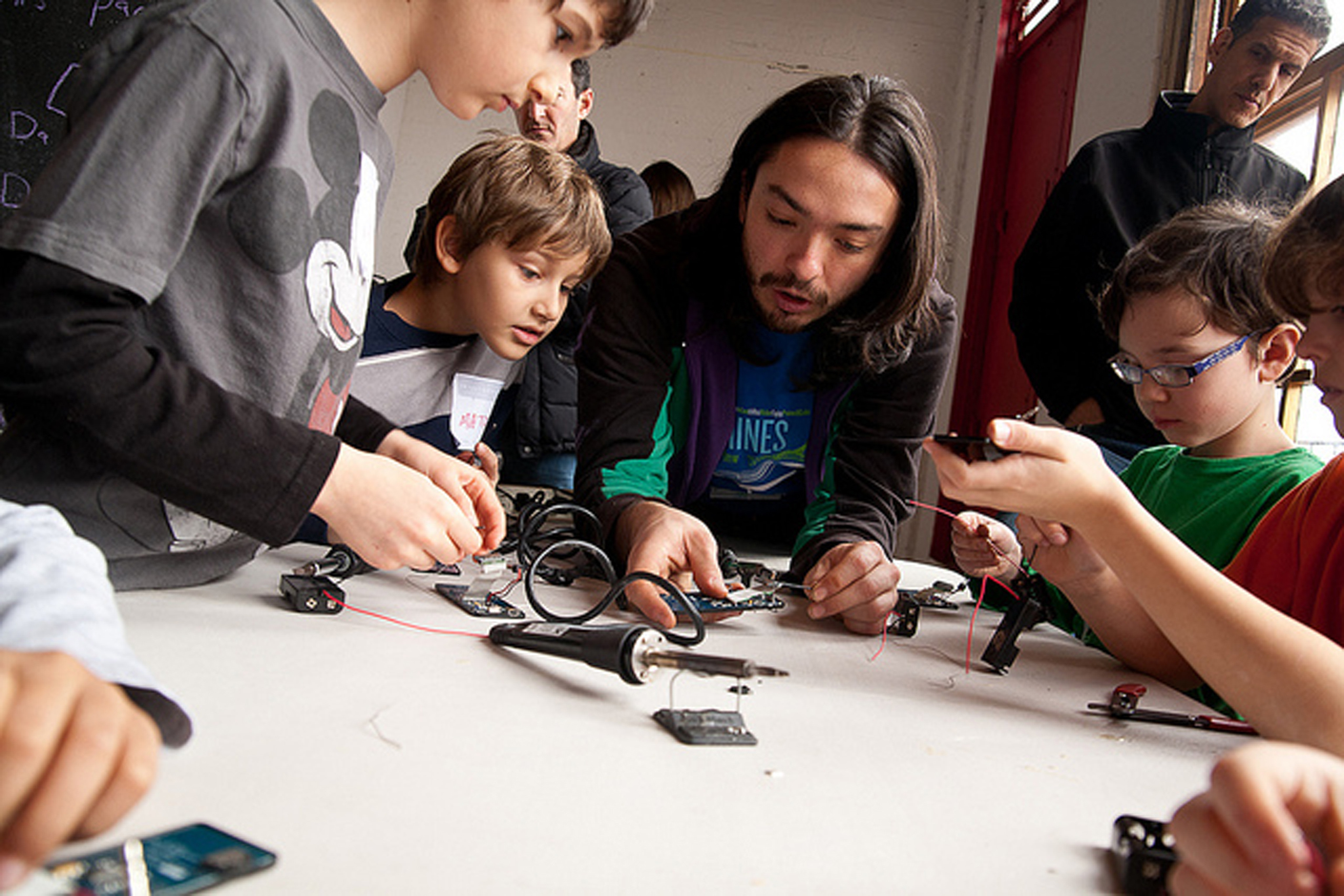 Things to do with kids in NYC this Saturday