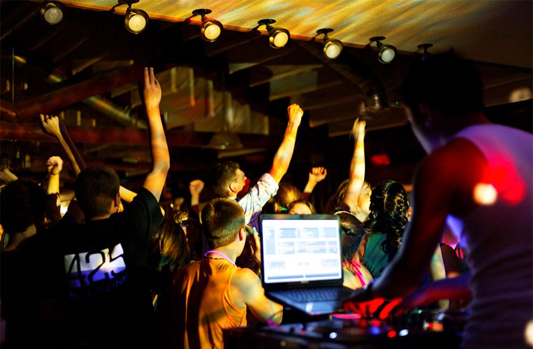 14 fun dance clubs in Austin