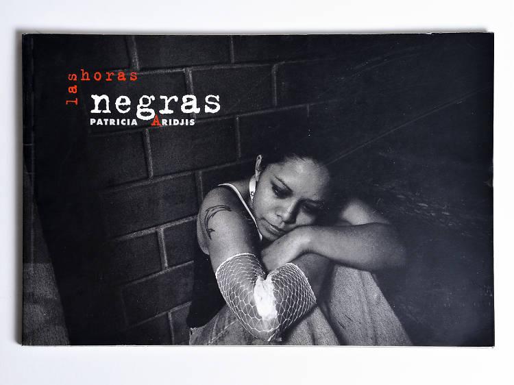 Las Horas Negras, Patricia Aridjis
