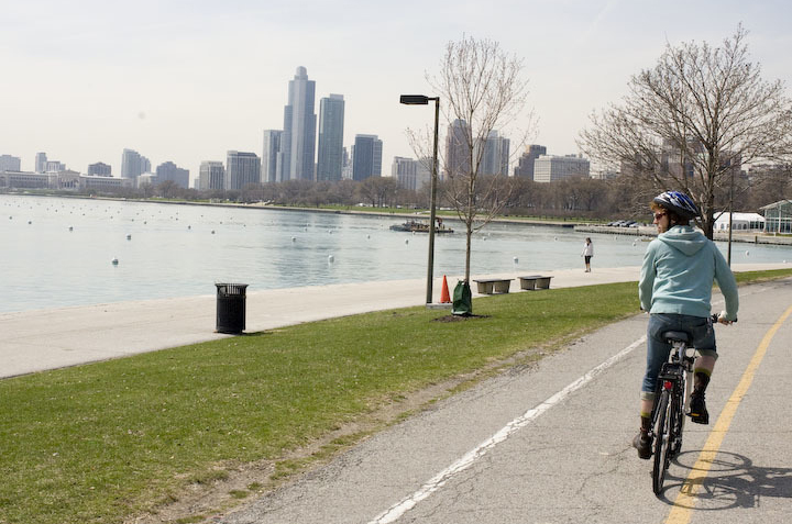 6 ways to take advantage of the weekend warm spell in Chicago
