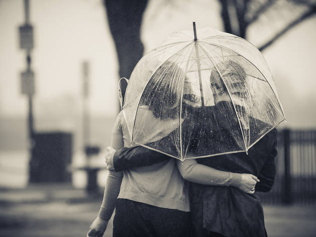 10 rainy day date ideas for lovebird Angelenos