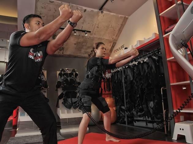 Impulse Training
