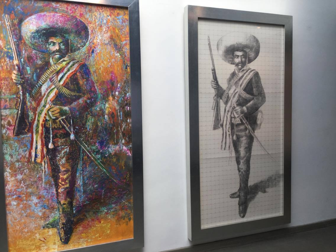 Lourdes Sosa Galería (Foto: Dominic Bermúdez)