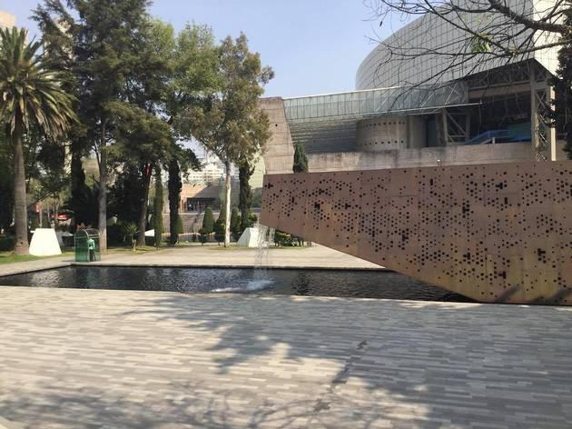Plaza del Servicio a la Patria (Foto: Dominic Bermúdez)