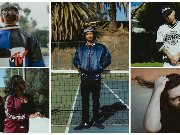 The freshest new L.A. hip-hop artists