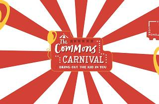 The Commons Carnival