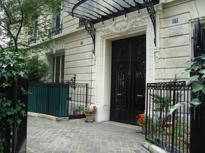 maison Edith Piaf