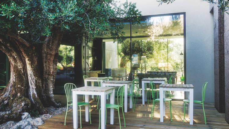 Cooking and Nature Emotional Hotel – Porto de Mós