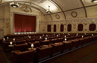 Electric Cinema Portobello