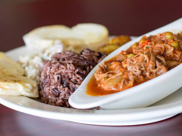 Where to eat the best Cuban food in Austin
