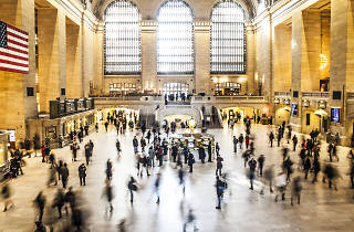 10 fascinating secrets of NYC's Grand Central Terminal