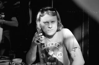 Talking the Grateful Dead and the Smell with Ty Segall