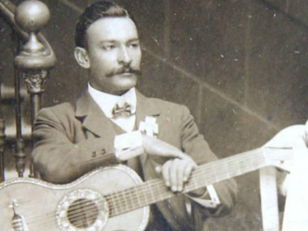 Concierto para guitarra séptima mexicana