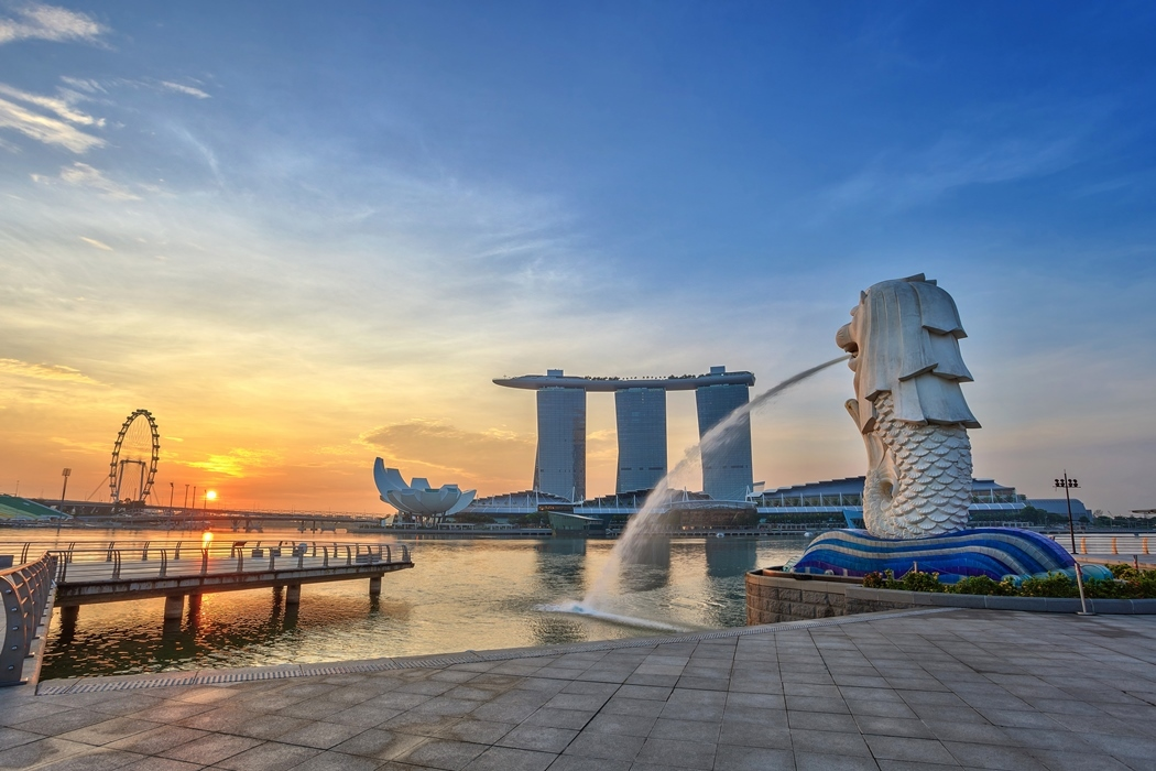 Pictures of merlion in singapore Tours - Singapore Heritage Society
