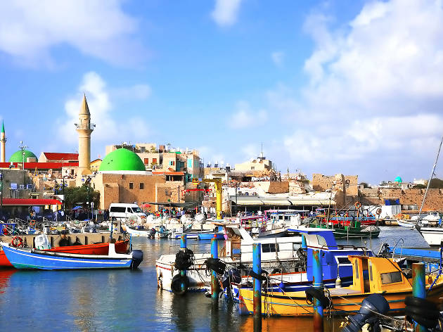 A tourist's guide to Akko: where to eat, explore and sleep