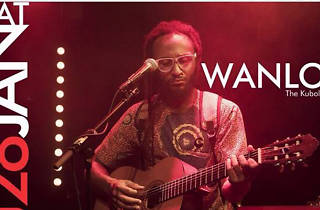 The Artist Concert – Wanlov The Kubolor