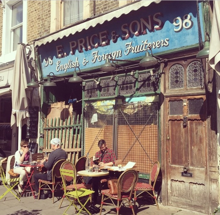 Nine things to do on Golborne Road this weekend