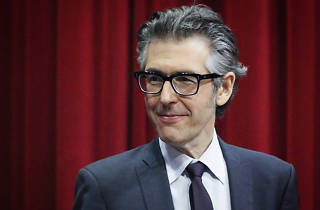 "Ira Glass: ""Seven Things I've Learned"""