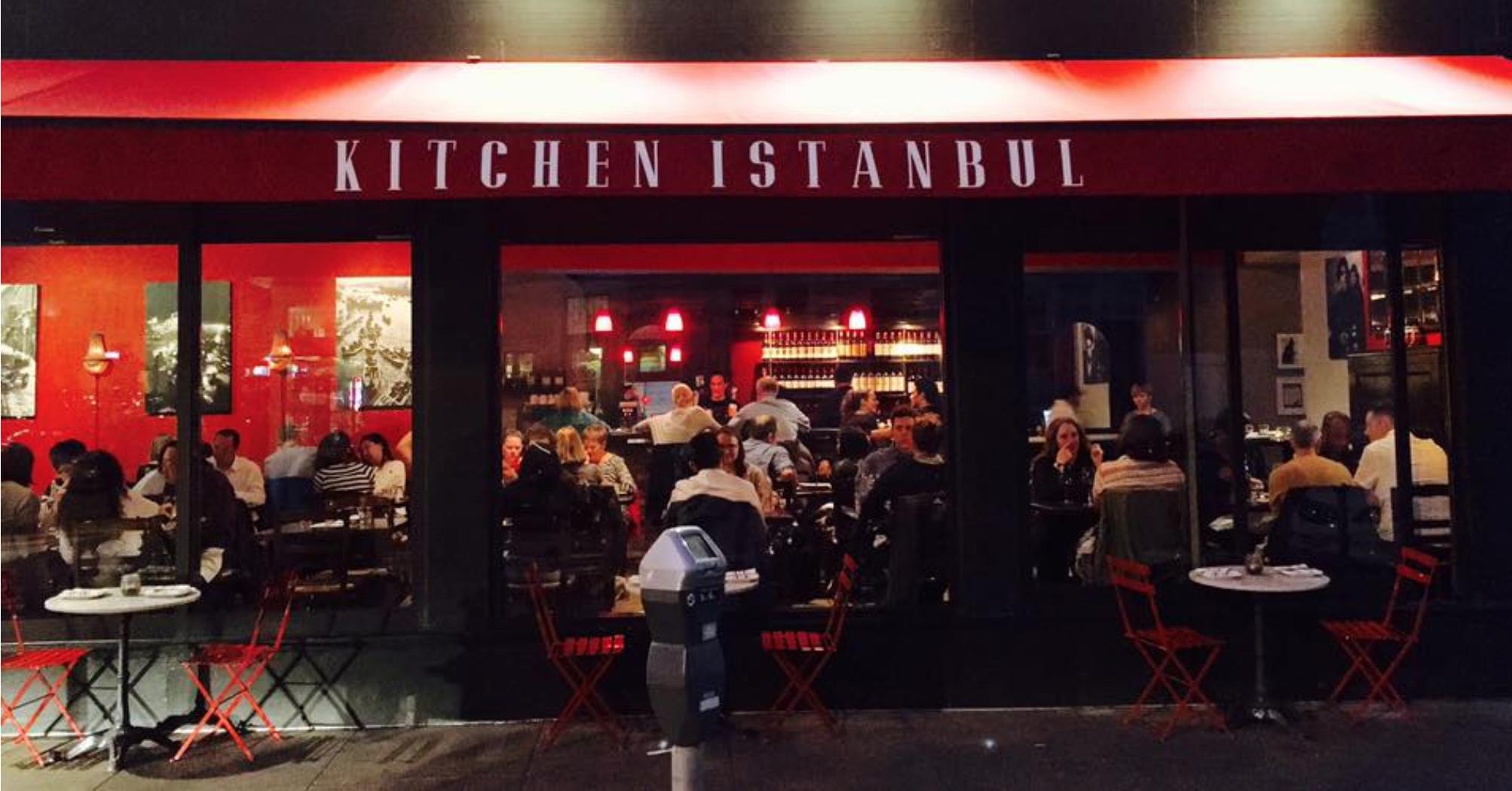 Kitchen Istanbul
