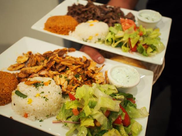Kobani Mediterranean Grill