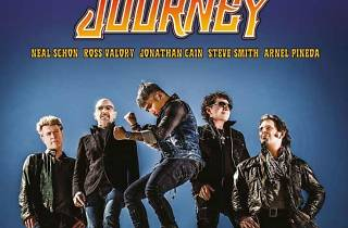 Journey at Blue Square Samsung Card Hall
