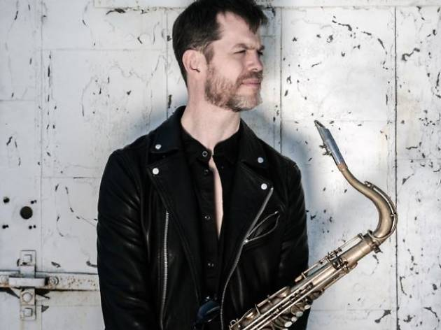 Donny McCaslin Group Tour in Seoul