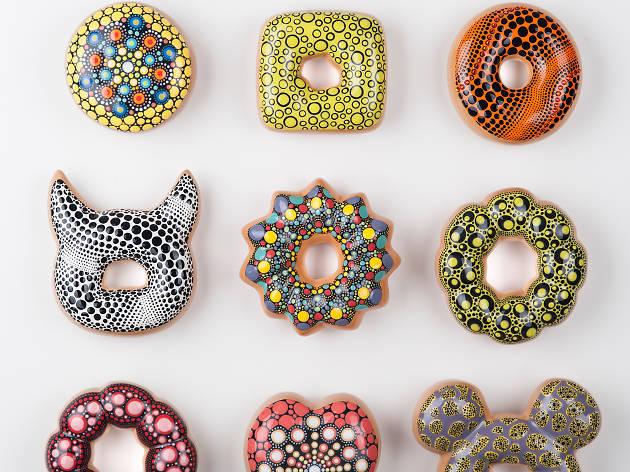 Kim Jae Yong: I Love Donut