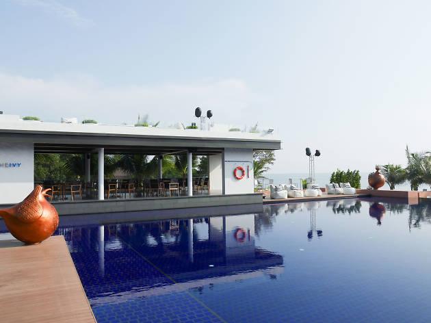 Radisson Blu Resort Hua Hin Hotel
