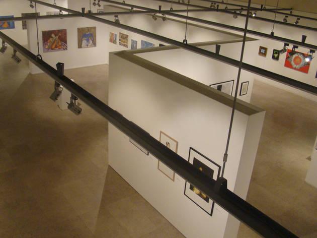 Sociedade Nacional de Belas Artes